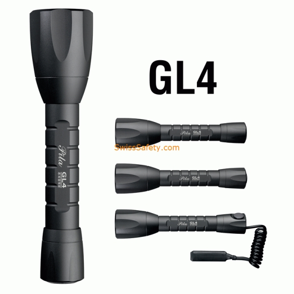 PILA GL4 Tactical Light