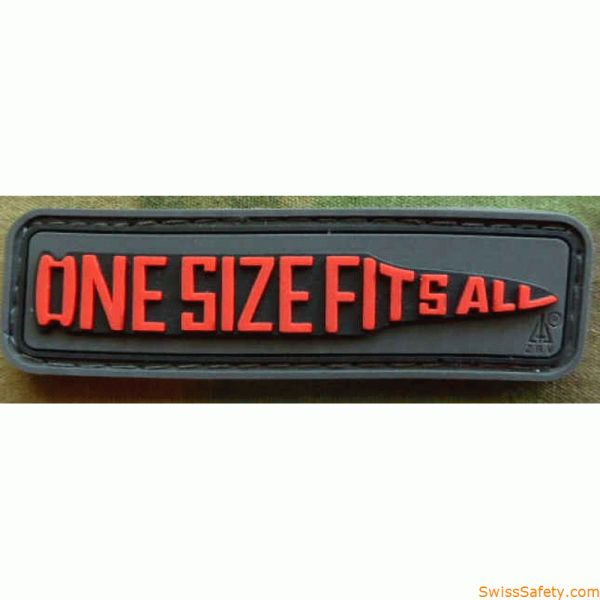 Patch - One Size Fits All