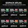 Tactical Foodpack® SixPack ALPHA Bild 2