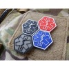 Patch - Medic 3D Bild 2