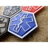 Patch - Medic 3D Bild 3