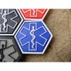 Patch - Medic 3D Bild 4