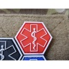 Patch - Medic 3D Bild 5