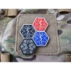 Patch - Medic 3D Bild 6