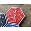 Patch - Medic 3D Bild 7