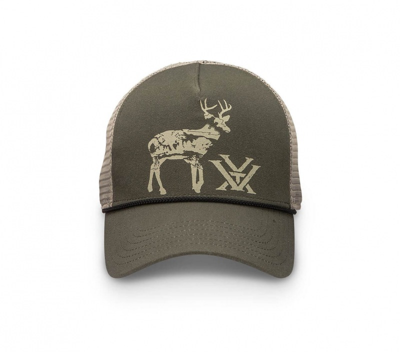 Vortex Whitetail Woods Cap