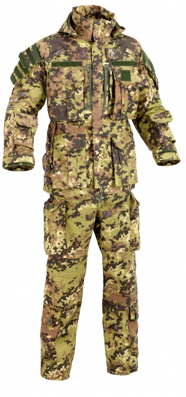 Defcon 5 SNIPER KIT Uniform