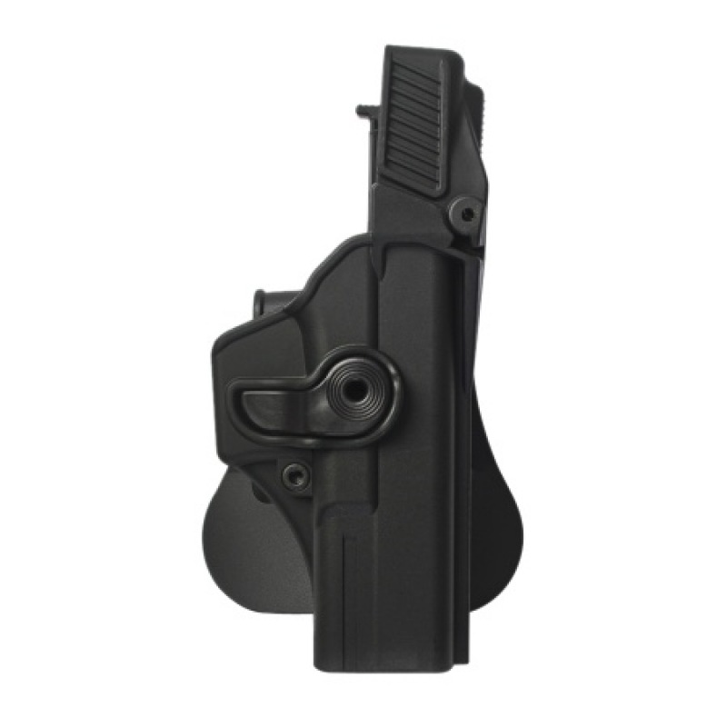 LEVEL-3 Polymer Paddle-Holster