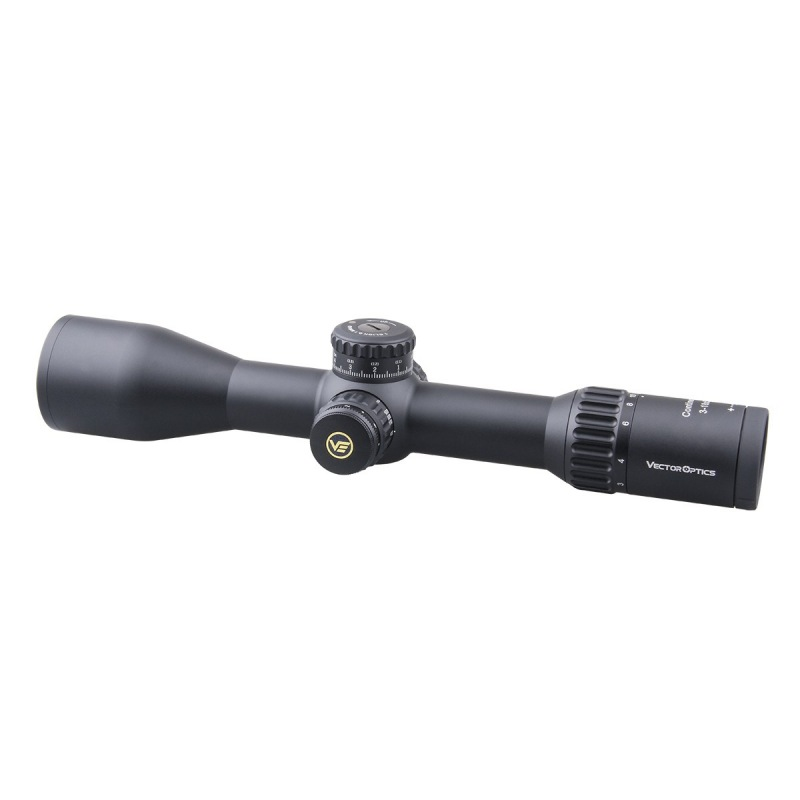 Vector Optics® Continental 3-18x50 FFP