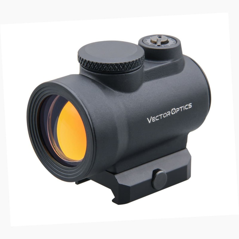 Vector Centurion 1x30 - Red Dot (3 MOA)