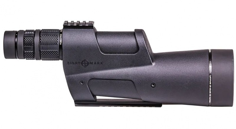 Sightmark® Latitude 20-60x80 MRAD