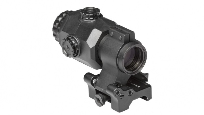 Sightmark® XT-3 Tactical Magnifier